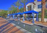 Location vacances Palm Desert - 3 Bedroom Townhouse in La Quinta, Ca (#Lv309)-4