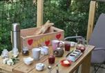 Location vacances Saint-Urcisse - Les Cabanes de Brassac-3