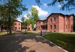 Hôtel Eisleben, Lutherstadt - Boardinghaus Weinberg Campus-1