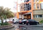 Hôtel Semarang - Oyo 1251 Sweet Home Residence-2