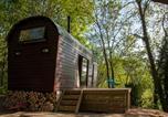 Location vacances Rye - Extraordinary Huts-1