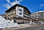 Location vacances Berwang - Appartementhaus Sonnalm-3
