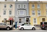 Location vacances Plymouth - The Tudor Guest House-1