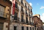 Hôtel Guadalajara - Hotel España-1