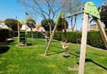 Location vacances Tardienta - Casa Rural Marga-3