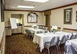 Hôtel Durham - Comfort Inn Research Triangle Park-3