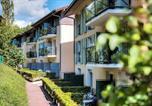 Hôtel Divonne-les-Bains - Zenitude Hôtel-Résidences L'Orée du Parc