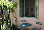 Hôtel Millau - Le Beffroi-1