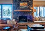 Location vacances Hailey - Holiday home near Bald Mountain in Sun Valley-1