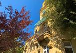 Location vacances Vevey - Swiss Riviera Guesthouse Apartments-2