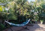 Hôtel Rotorua - Palm Garden Papamoa Beach Paradise-4