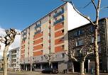 Location vacances Clermont-Ferrand - Appart'City Clermont-Ferrand Centre-1