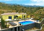 Location vacances Tijarafe - Casa Pino Arujo-1