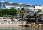 Royal Antibes - Luxury Hotel, Résidence, Beach & Spa