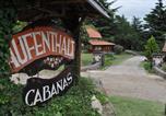 Location vacances Villa General Belgrano - Cabañas Aufenthalt-1