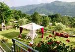 Location vacances Barga - Agriturismo Il Frutteto-3