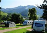 Camping 4 étoiles Saulxures-sur-Moselotte - Campingplatz Schwarzwaldhorn-3