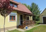 Location vacances Tapolca - Holiday Home Emi-4