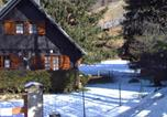 Location vacances Hèches - –Chalet Chemin de trassouet-1