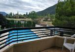 Location vacances Biescas - Apartamento Tena biescas-1