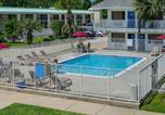 Hôtel Gulfport - Gulfport Inn-2