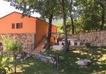 Location vacances Ružić - Stunning home in Vrlika w/ Outdoor swimming pool, Wifi and Heated swimming pool-4