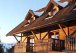 Location vacances Besse-et-Saint-Anastaise - Apartment Le Bois de la Reine.2-4