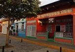 Location vacances Managua - Hospedaje y Cafe Ruiz-2