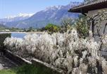 Location vacances Calceranica al Lago - La Perla del Lago-2