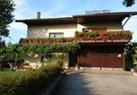 Location vacances Notranjsko-kraka - Apartment & rooms Grmek-4