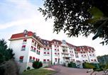 Hôtel 4 étoiles Boulogne-sur-Mer - Le Grand Hôtel Le Touquet-Paris-Plage-1