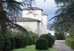 Hôtel Dourgne - La Lauze-2