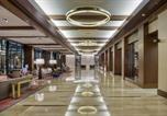 Hôtel Nashville - Omni Nashville Hotel-1