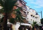 Location vacances Gabicce Mare - Mansarda Casa Gabriella-3