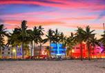 Location vacances Miami Beach - Two Bedroom Two Bath Apartment-4
