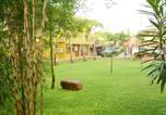Hôtel Negombo - Inlak Garden Hotel-4