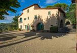 Location vacances Reggello - Villa Valentini-4