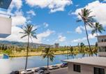 Hôtel Honolulu - Holiday Surf Hotel-3