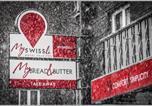 Hôtel Saas-Fee - Myswissli – Saas-Fee-3