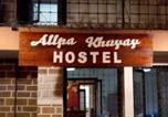 Hôtel Salta - Allpa Khuyay-1