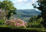 Location vacances Méthamis - Villa in Vaucluse Ii-1
