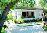 Location vacances Negombo - Mama Beach Villa-2