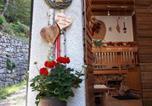 Location vacances Folgaria - Haus Angelika Trentino-2
