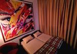 Hôtel Београд - Capital Rooms Belgrade-2
