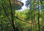 Camping avec Site nature Chef-Boutonne - Le Parc de la Belle-3