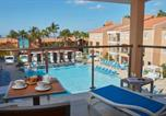Hôtel Aruba - Divi Dutch Village Beach Resort-3