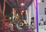 Hôtel İçmeler - Mavera Hotel-2
