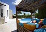 Location vacances El Castell de Guadalest - La Nucia Villa Sleeps 8 Pool Air Con Wifi-3