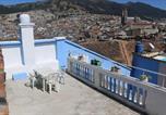 Location vacances Quito - Friendly House & Hostel-1