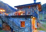 Location vacances Grosio - Chalet Cuore Selvatico-4